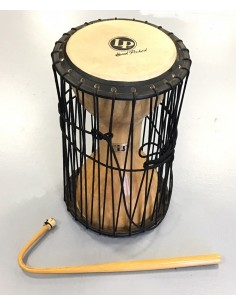 Latin Percussion Talnkig Drum 6X12 Usato