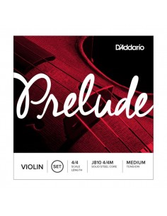 D'Addario J811 corda singola per violino E
