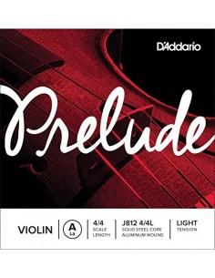 D'Addario J812 corda singola per violino A