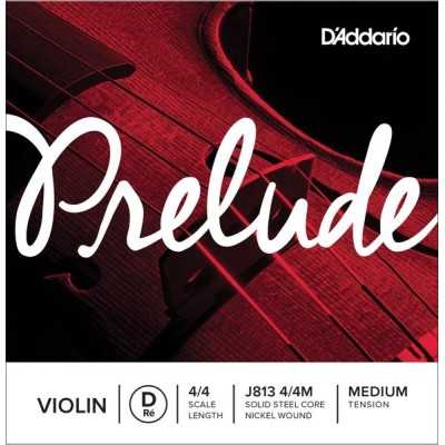 D'Addario J813 corda singola per violino D