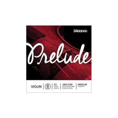 D'Addario J814 corda singola per violino G