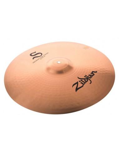 Zildjian S Medium Thin Crash 20
