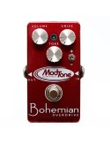 Modtone MT-BD Bohemian Overdrive True Bypass