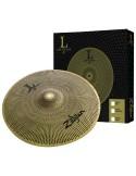 """Zildjian 20"""" L80 Low Volume Ride (cm. 51)"""