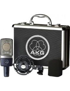 AKG C214 B-Stock
