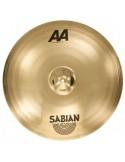 """Sabian AA Bash Ride 21"""" 221BCB B-Stock"""