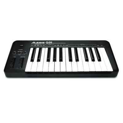 Alesis Q25 Master Keyboard 25 tasti