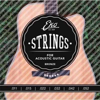 Eko Acoustic Set Muta 11-52