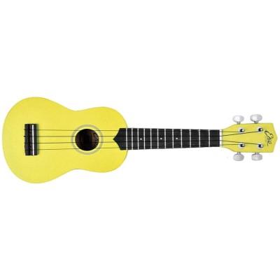 Eko PRIMO Ukulele Yellow
