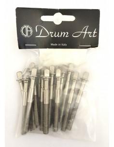 DRUM ART C20VT637 Confezioni da 20 Tiranti da 37 mm