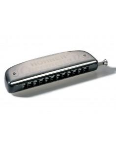 Hohner Chrometta 12 Do armonica a bocca cromatica