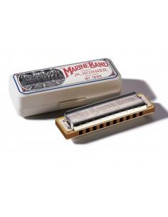 Hohner Marine Band Do armonica a bocca