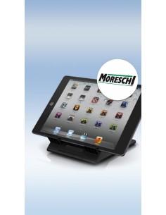 Moreschi 1609 supporto da tavolo per tablet mini