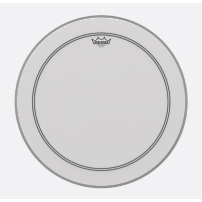 Remo P3-1122-C2 Powerstroke P3 Coated Bass 22