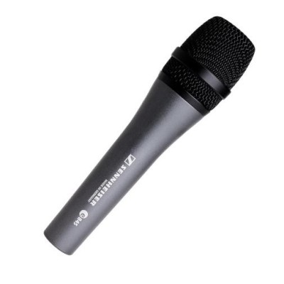 Sennheiser e845 Microfono Dinamico per Voce