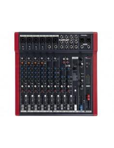 PROEL MQ12USB MIXER 12 CANALI CON EFFETTI DIGITALI E USB