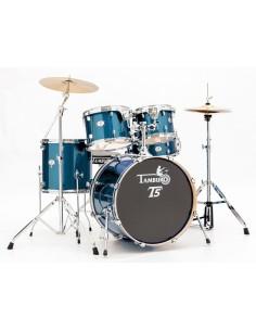 Tamburo T5 T5S22BLSK Blu Sparkle