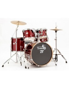Tamburo TBT5S22RSSK T5 Red Sparkle