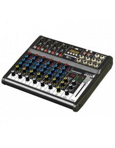 Italian Stage 2MIX6XU Mixer Bluetooth