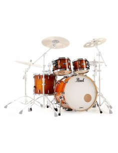Pearl Master Complete Almond Red Stripe 20-10-12-14 MCT904XEP/C840