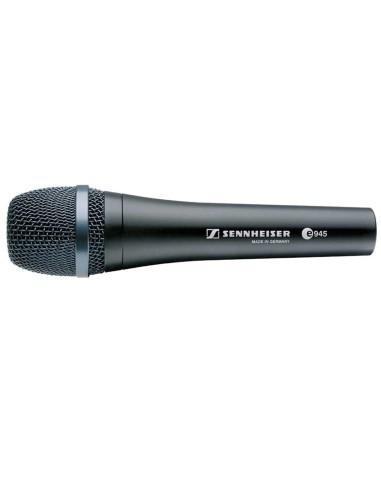 Sennheiser e945 Microfono Dinamico per Voce