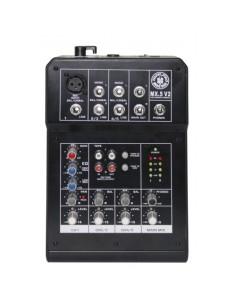Topp Pro MX5V2 Mixer 5 Canali