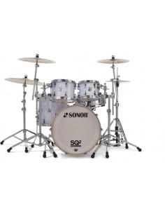 SONOR SQ2 Select ST20MP-White Marine Pearl