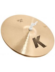 Zildjian K Light Hi Hat da 15
