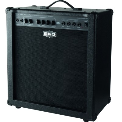 Eko B50 amplificatore per basso