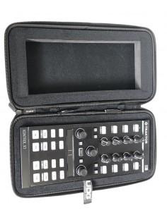 Native Instruments Traktor Kontrol X1 MK2 con Custodia UDG Usato