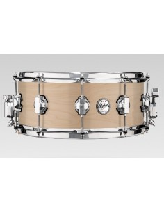 DS Drum Rebel Rullante in Acero 14X5,5 B-Stock