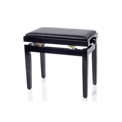 Bespeco SG101BLSN Panchetta in legno per pianoforte