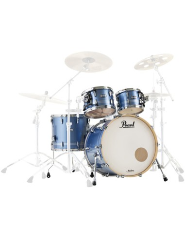 Pearl Masters Maple Complete Set MCT924XEP/C-837 OFFERTISSIMA!!!