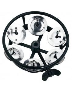 Meinl THH1BK Tambourine per Hi Hat B-Stock