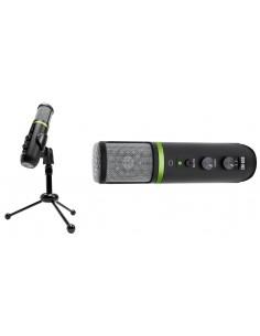 MACKIE EM-USB Microfone a Condensatore USB