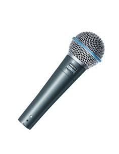 Shure Beta 58A Microfono Voce