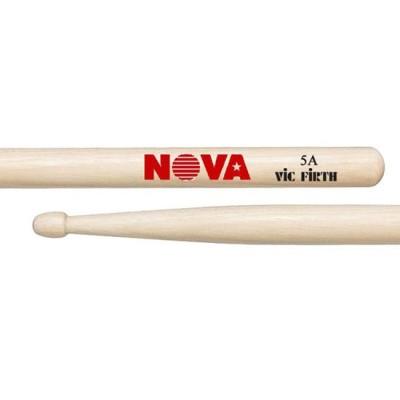 Vic Firth Nova 5a bacchette made in USA