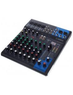 Yamaha MG10XU Mixer 10 Canali