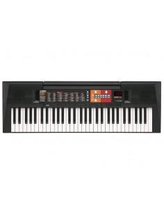 Yamaha PSR F51 Tastiera
