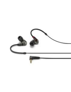 Sennheiser IE 400 PRO Smoky Black - Auricolari per In-Ear Monitoring