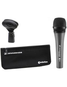 Sennheiser e835 Microfono Dinamico per Voce