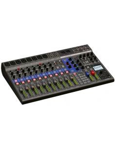 Zoom LiveTrak L-12 Mixer Digitale