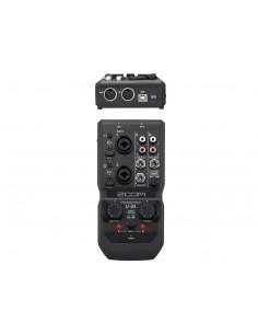 Zoom U-24 Scheda audio USB