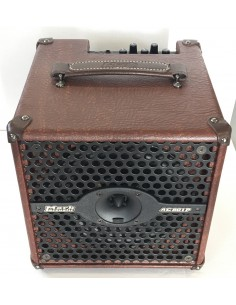 Mark Acoustic AC801P Combo Chitarra Acustica Usato