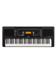 Yamaha PSR E363 Tastiera
