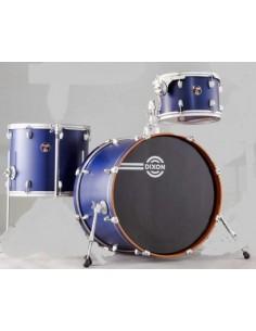 DIXON Fuse Pro Jazz Set FSP-418 SMB