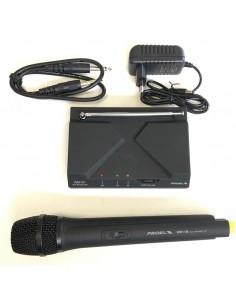 Proel WM101M Radiomicrofono Palmare Usato