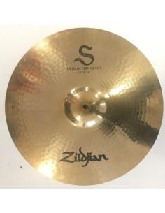 Zildjian S Medium Thin Crash 18 Usato