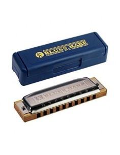 Hohner Blues Harp La armonica a bocca