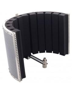 Proel PRORF02 Schermo acustico per microfoni